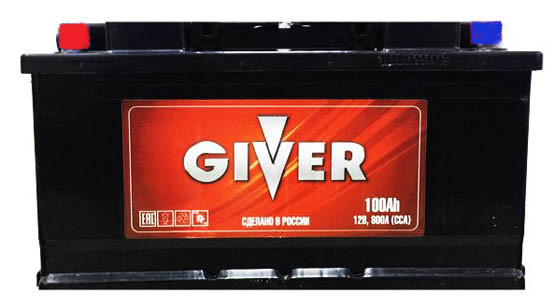 GIVER 6CT -100.1