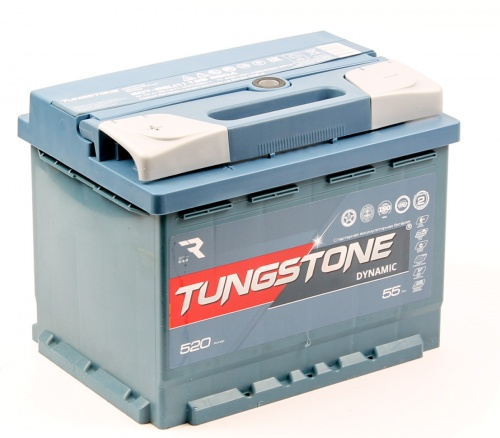 TUNGSTONE DYNAMIC 6СТ -55.1